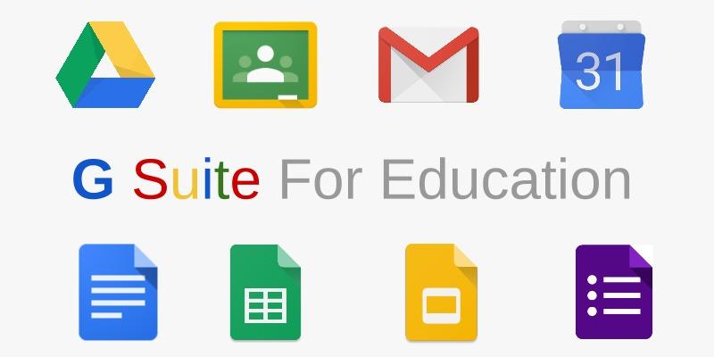 Google for Edu – Para Aulas Online